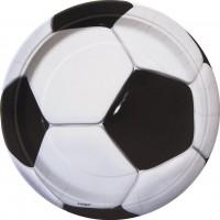 Teller Fussball