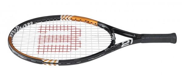 Wilson Kinder Tennisschläger Blade 21