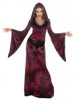 Kostüm Priesterin Isabella mit Gürtel Grösse M