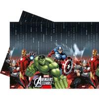Procos Tischdecke Avengers Power