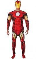 Iron Man Kosütm