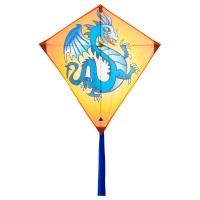 HQ INVENTO Drachen Eddy Dragon