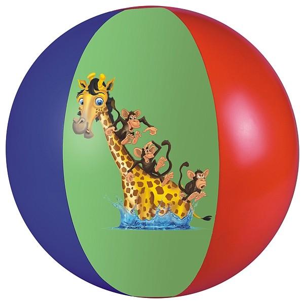 Sombo Wasserball Africa 29 cm
