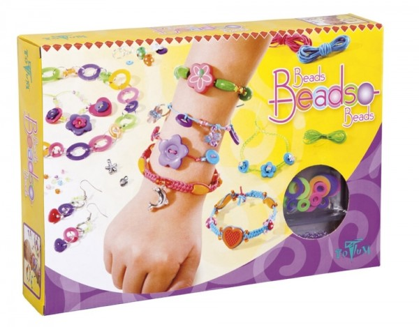 Beads Perlenset Armband Basteln