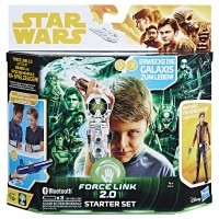 STAR WARS HAN SOLO Star Wars 2.0 kit de base, f