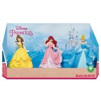 BULLYLAND Disney Princess 3-er Pack
