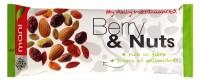 Mani Berry & Nut 50g Btl. x 16