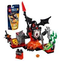 LEGO NEXO KNIGHTS Ultimative Lavaria