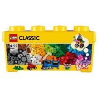 LEGO CLASSIC Bausteine-Box mittelgross