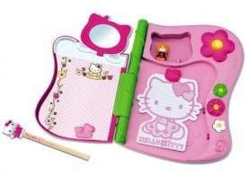 Hello Kitty ElektronischesTagebuch