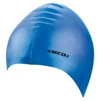 Beco Kinder-Schwimmhaube blau