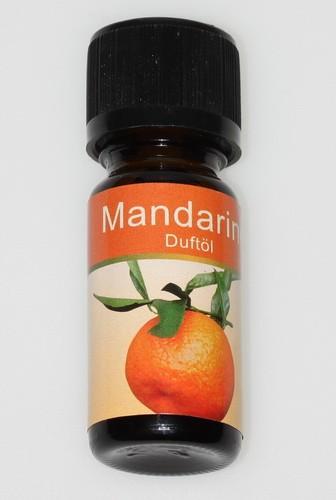 Duftöl Manderine 10ml