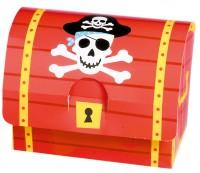 Piraten Schatztruhen