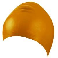 Beco Latex-Schwimmhaube orange