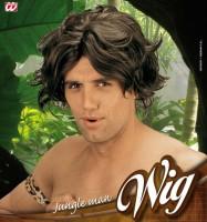 Perücke Tarzan