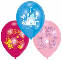 Einhornballone