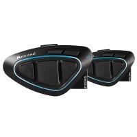 Midland Midland - BTX2 Pro Headset + Hi-Fi Speaker Twin
