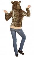 Kostümjacke Leopard L/XL