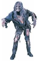 Kostüm Zombie 3D