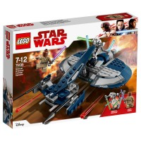 LEGO STAR WARS General Grievous Combat