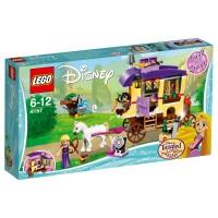 LEGO DISNEY PRINCESS Rapunzels Reisekutsche