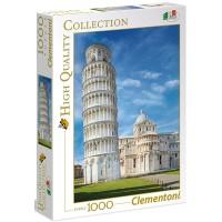 Clementoni Puzzle Pisa 1000 teilig