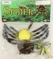 Spinnen 3er Set
