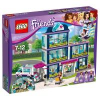 LEGO FRIENDS Heartlake Krankenhaus