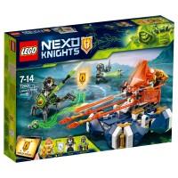 LEGO NEXO KNIGHTS Lances schwebender Cruiser