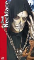 Halskette Totenkopf
