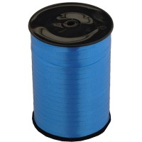 Amscan Ballon-Band 500m blau