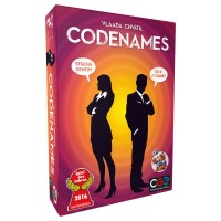 CZECH GAMES EDITION Codenames, d