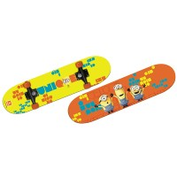 Mondo Minions Skateboard