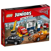 LEGO JUNIORS Smokeys Garage