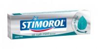 Stimorol Classic Intense Mint 14g x 50
