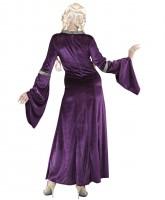 Kostüm Mittelalterliche Prinzessin XL