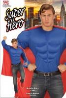 Super Power Muskelshirt XL