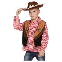 WILBERS Cowboyweste Oakley Gr.128