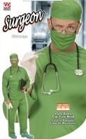 Kostüm Chirurg M