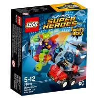 LEGO SUPER HEROES Mighty Micros: Batman vs.