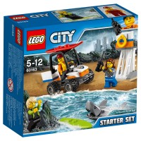 LEGO CITY Küstenwache Starter-Set