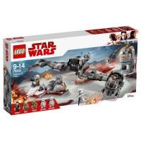 LEGO STAR WARS The Last Jedi - Defense of