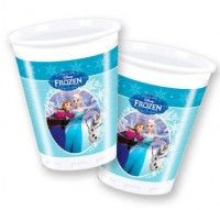 Partybecher Frozen