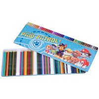 Paw Patrol Paw Patrol Farbstiftschachtel