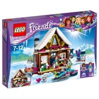 LEGO FRIENDS Chalet im Wintersportort