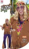 Gilet Hippie M/L
