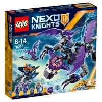 LEGO NEXO KNIGHTS Der Gargoyl-Heli