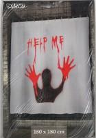 Horro Duschvorhang Help me