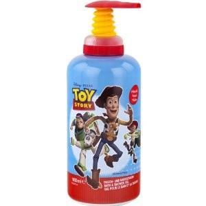Toy Story Dusch- und Badeschaum