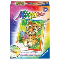 RAVENSBURGER Mixxy Colors Tigerbaby